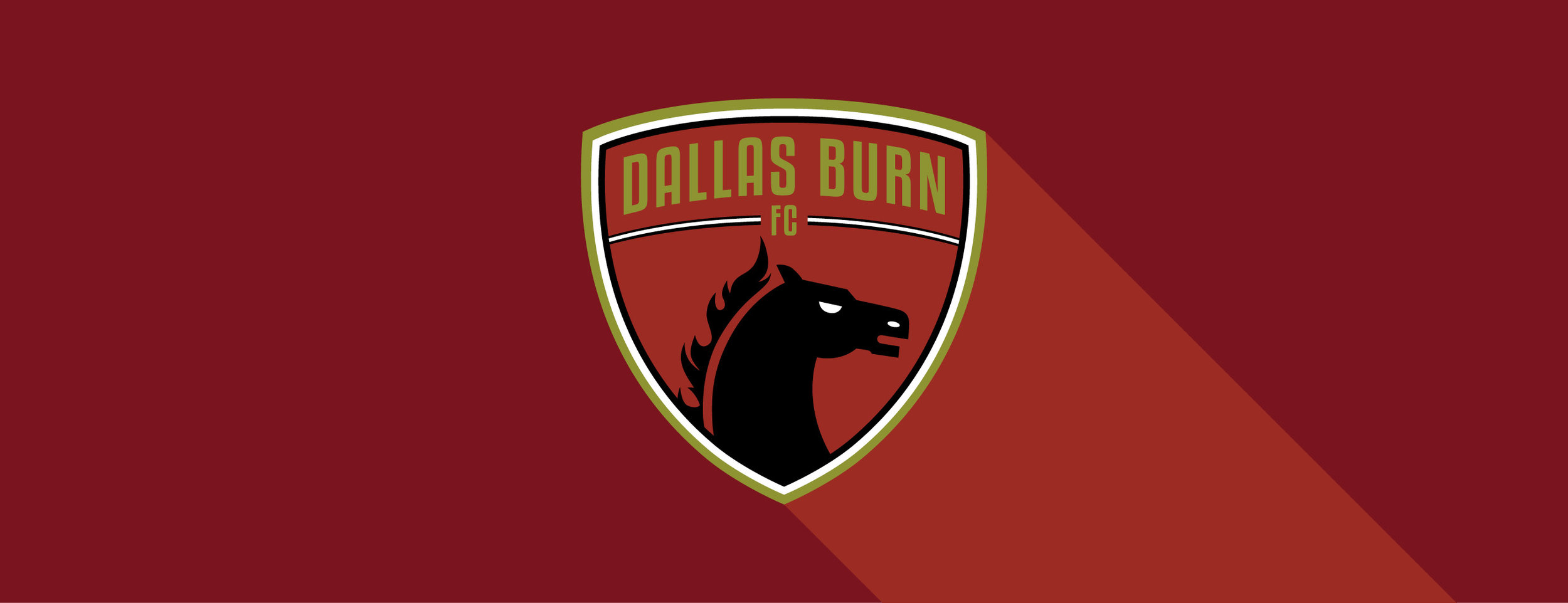 Blast from the Past, I kept the old name and added the FC from the new name, Dallas Burn FC.