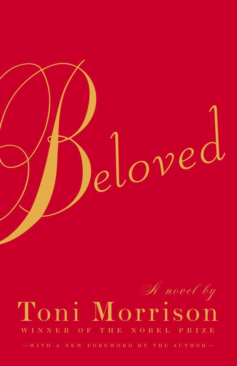 4) Beloved - Winner of the Nobel prize in literature and the Pulitzer prize for fiction (and a litany of other awards), Toni Morrison's 1987 novel Beloved is without a doubt one of the most ferocious and sharp examinations of American slavery that exists. The story focuses on a mother and her young daughter who have escaped from bondage but live in a house that's haunted by a revenant from their past. Morrison masterfully examines motherhood, trauma, family, and other delicate topics through the brutal lens of slavery.
