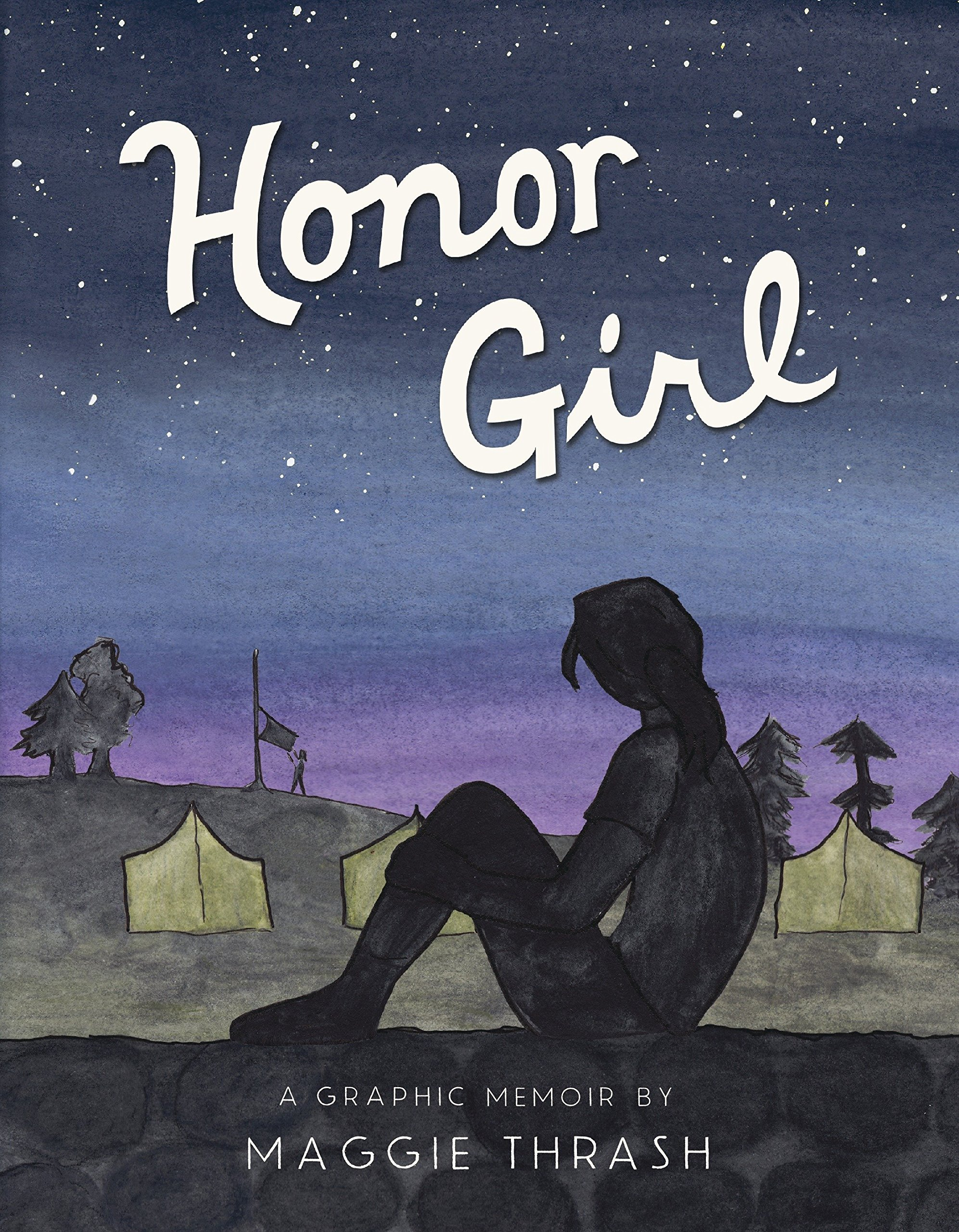 10) Honor Girl -