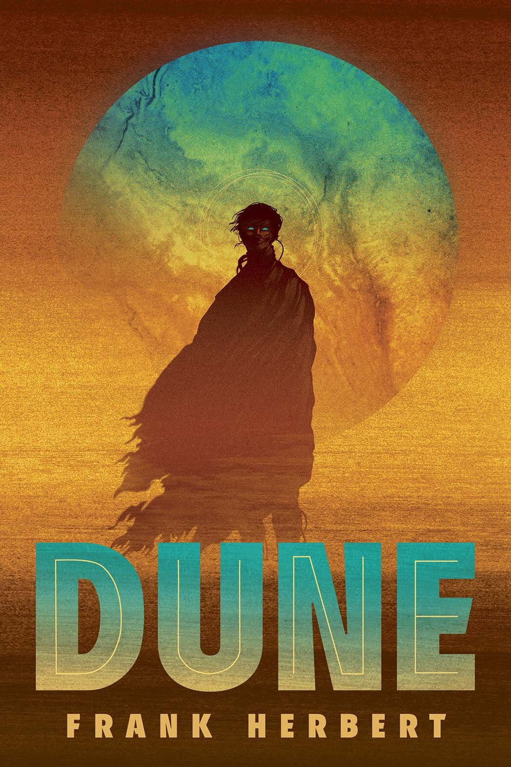 28) Dune - Often hailed as the best sci-fi novel of all time, Frank Herbert's Dune certainly lives up to its reputation. Dune follows the life of Paul Atreides on the barren desert planet Arrakis, a priceless world due to its production of a drug called spice. The novel follows Paul and his transformation into the Kwisatz Haderach, a prophet of sorts initially received by a race of indigenous people known as the Fremen. Dune is second to none in world building, and Herbert develops the spiritual mythos of Arrakis and the universe's different cultures and groups with unmatched artistry. Dune beautifully incorporates a litany of themes, from environmentalism and gender dynamics to the decline of empires, but at its heart is about the danger of heroes and the terrible consequences of fate.