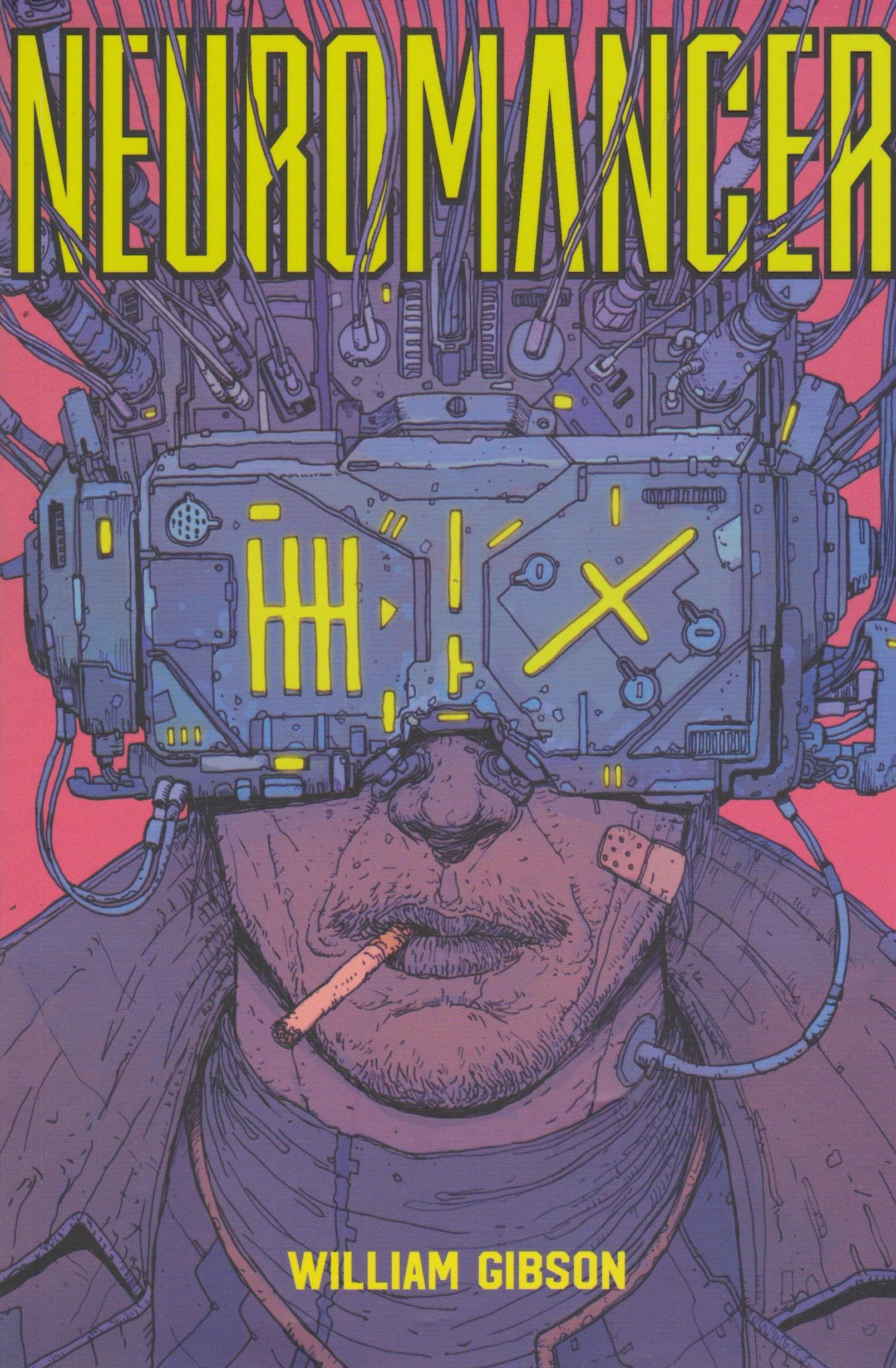 """29) Neuromancer - The first novel to ever win the Nebula Award, Philip K. Dick Award, and the Hugo Award in the same year, William Gibson's 1984 Neuromancer is the cornerstone of the cyberpunk genre. Truth be told, it's an even more important book than that, and its influence can still be felt in pop culture today. Essentially coining terms like """"cyberspace"""" and """"the matrix,"""" Neuromancer tells a metaphysically transcendental yet relatable science fiction story about individuals lost in a world of godlike artificial intelligence, unchecked capitalism, and apathetic political stagnation. It also has one of the best opening lines ever, immediately setting the tone for the novel: """"The sky above the port was the color of television, tuned to a dead channel."""""""