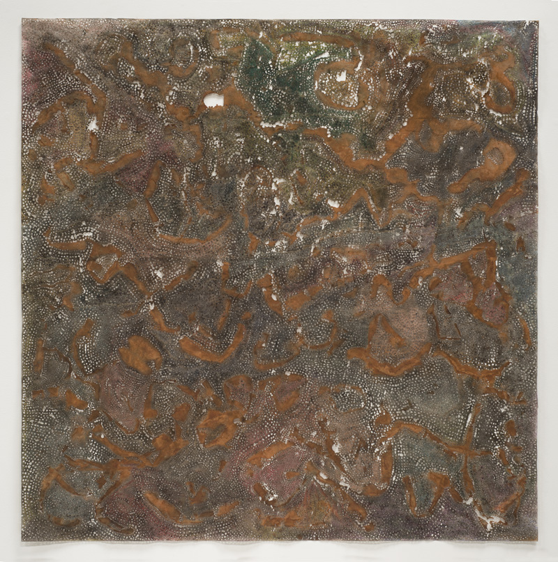 Rust with Color 10, 2014