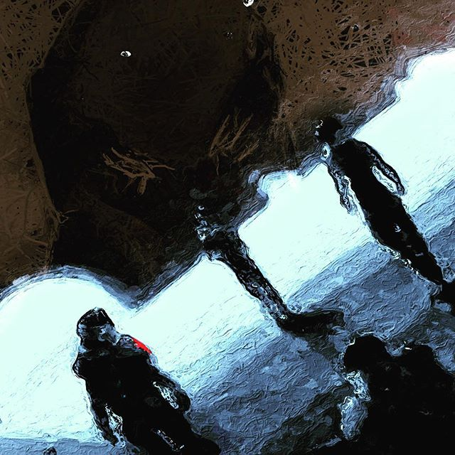#scifi #horror #comics #comicart #darkmooncomic