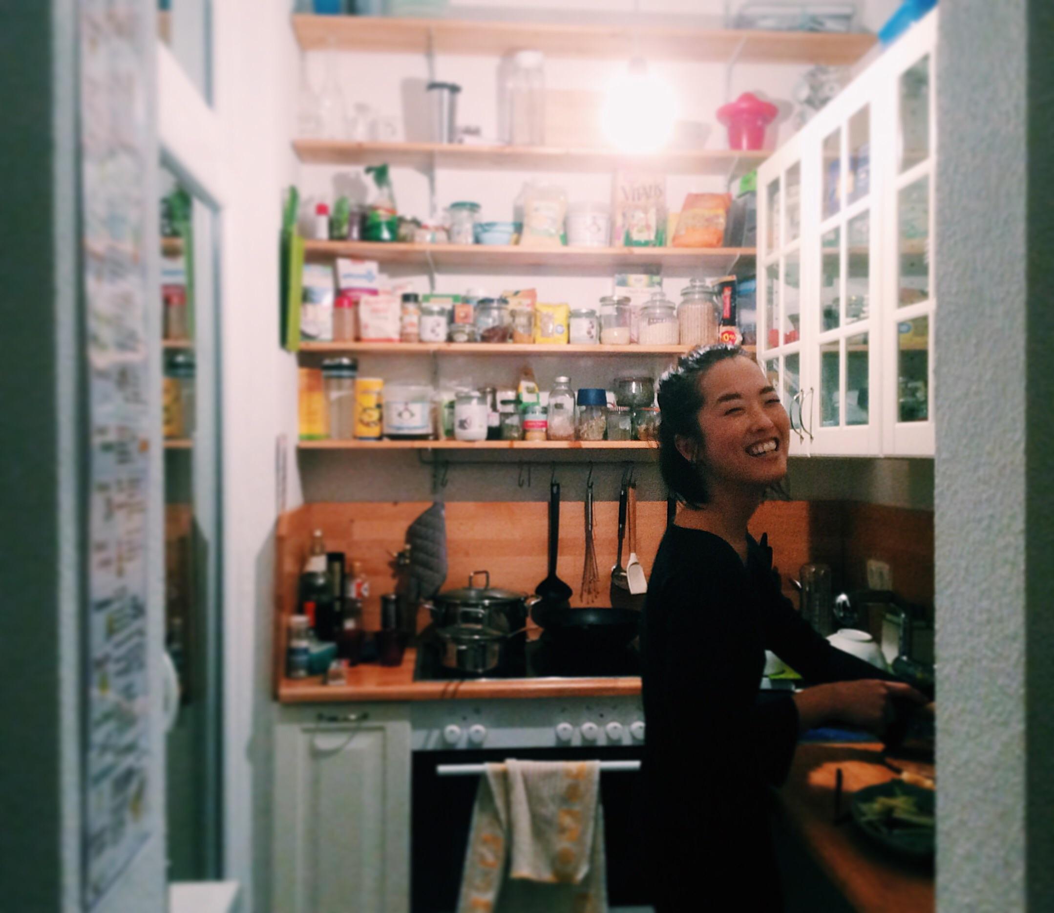 Mayu's Kitchen