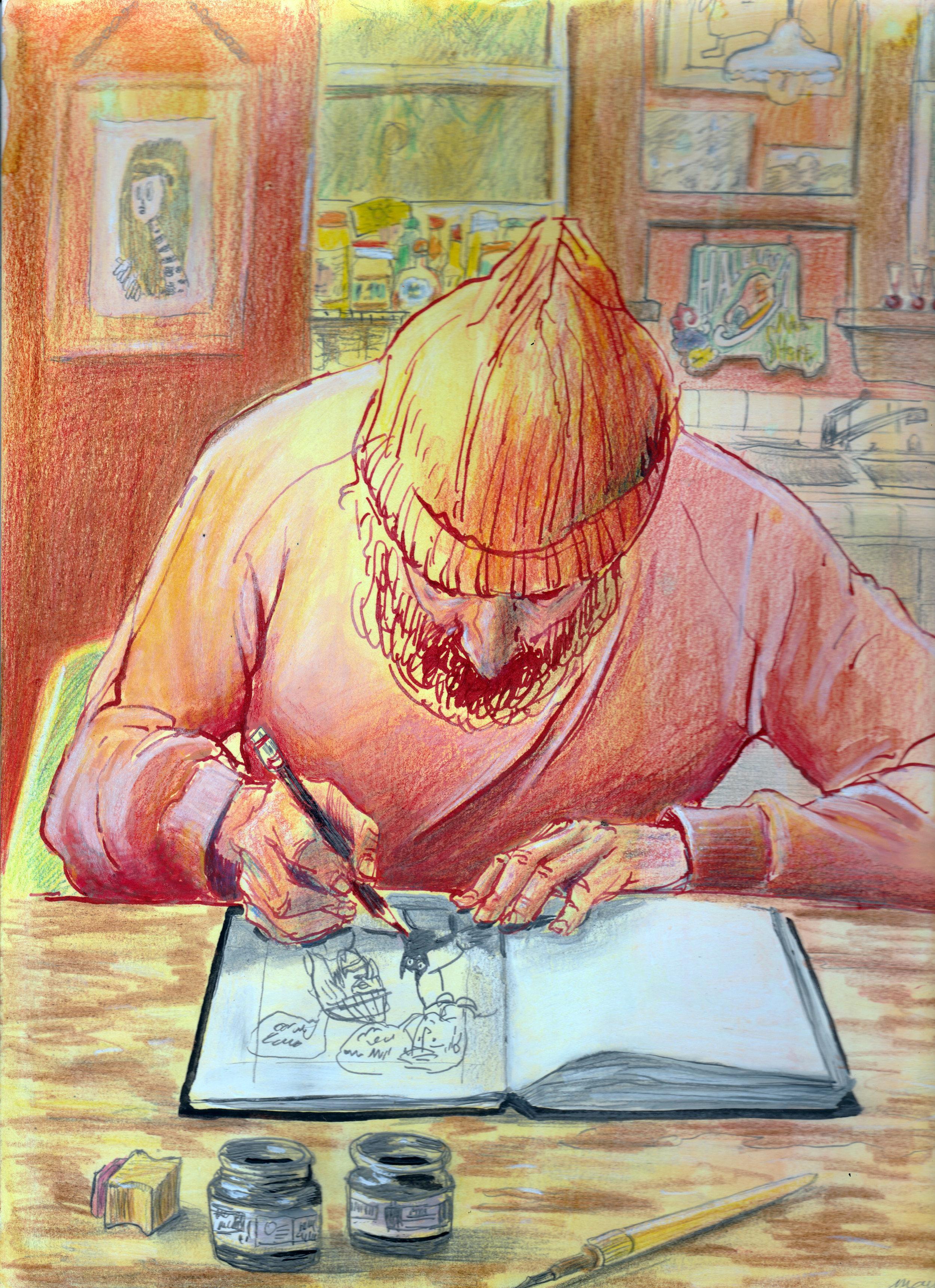 Mayon Hanania-Yayathonman drawing#2.jpeg