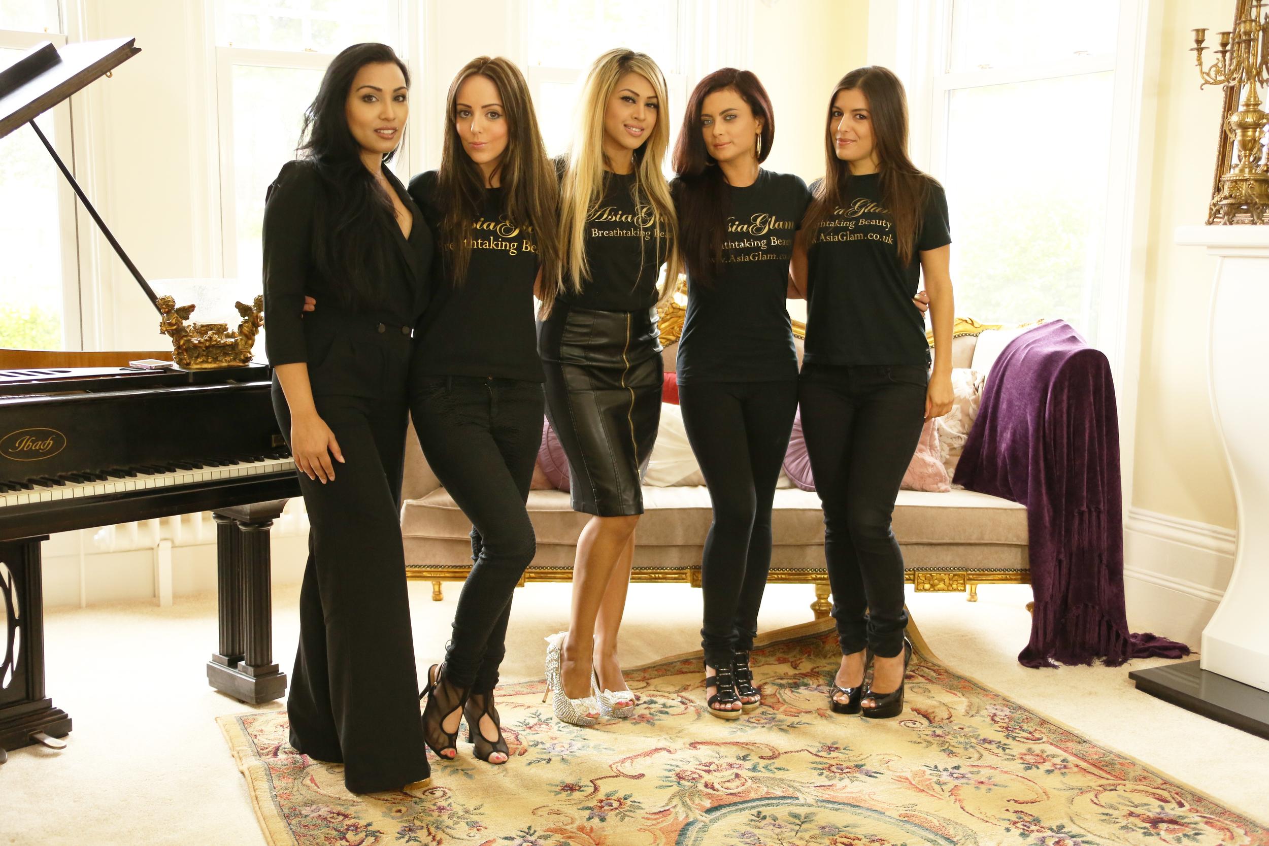 Meettheteam.jpg - please crop the excess space around girls out and lighten slightly.JPG