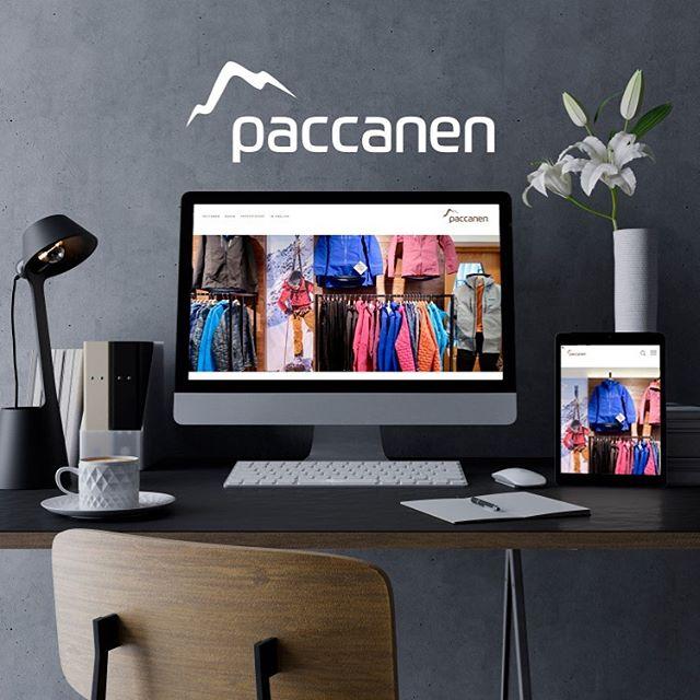 Referenssiuutinen, katso tarkemmin nettisivuiltamme: Uusi ulkoilun erikoisvaateliike tilasi meidät apuun yrityksen markkinointiin. Toteutimme yritykselle mm. logon, verkkosivut, some-kanavat, valokuvat, lahjakortit, tiedottamisen, ikkunateippausten suunnittelun sekä brändin ilmeen. www.paccanen.fi @paccanen_oulu #paccanen #referenssi #graafinensuunnittelu #graafikko #markkinointitoimisto #markkinointiassistentti