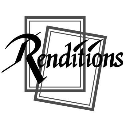 Renditions Fine Art