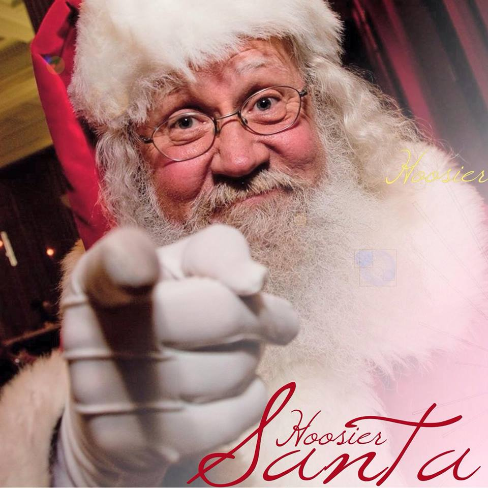 Hoosier Santa