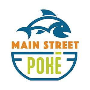 Main Street Poké