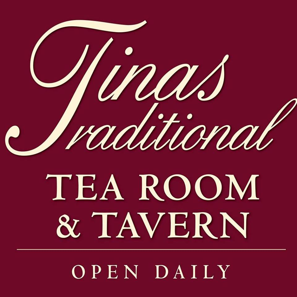 Tina's Traditional Tea Room & Tavern