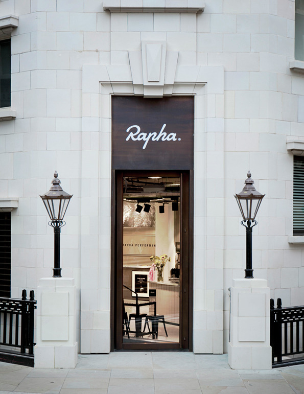 rapha london