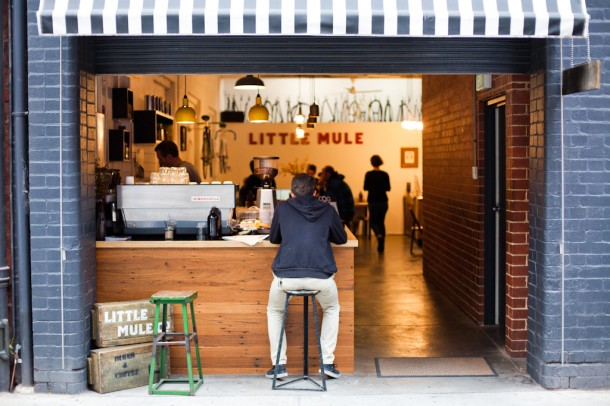little mule melbourne