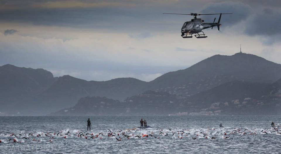 Cannes Triathlon