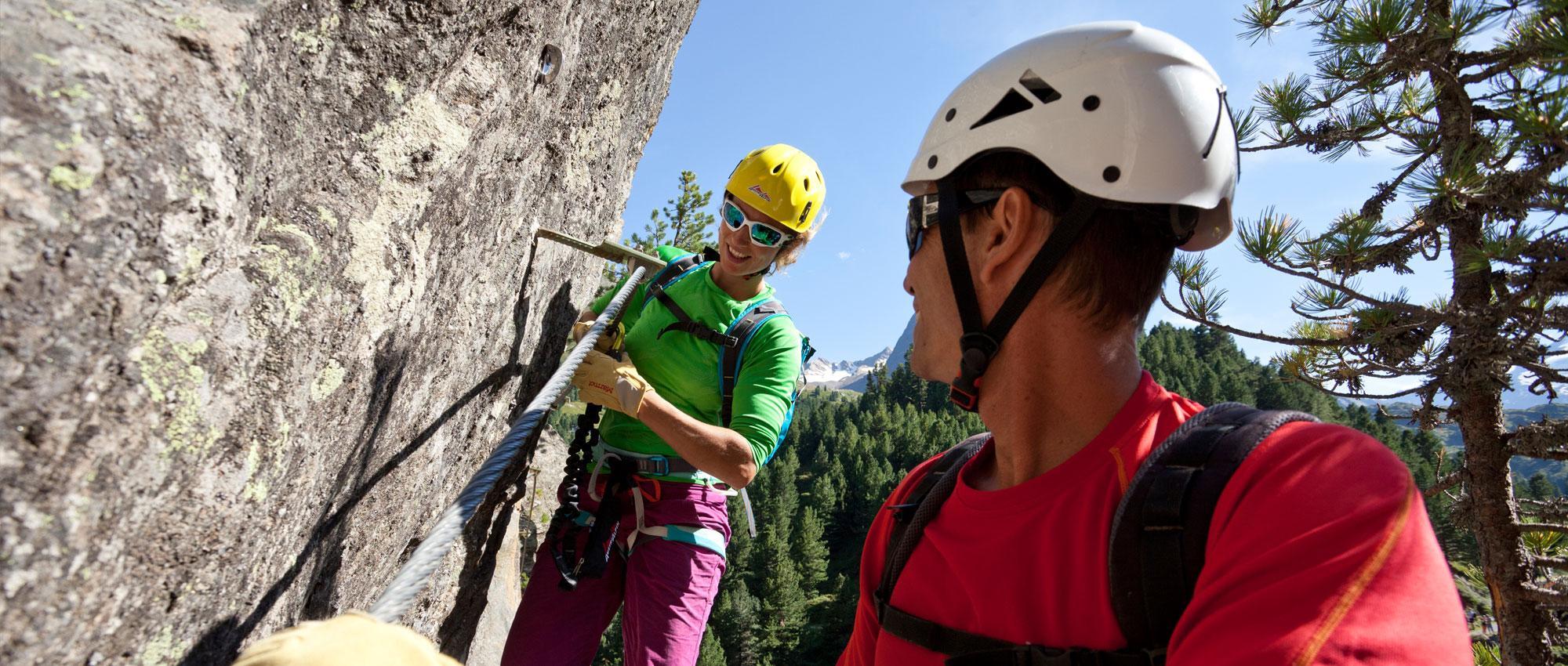 Kletter auf Lähner Wasserfall Klettersteig 1.jpg