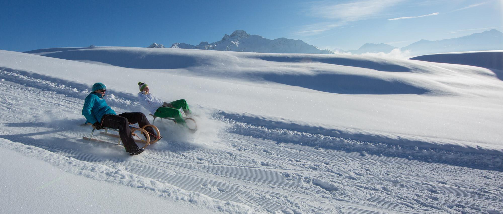 Skigebiet Nauders am Reschenpass | Tirol