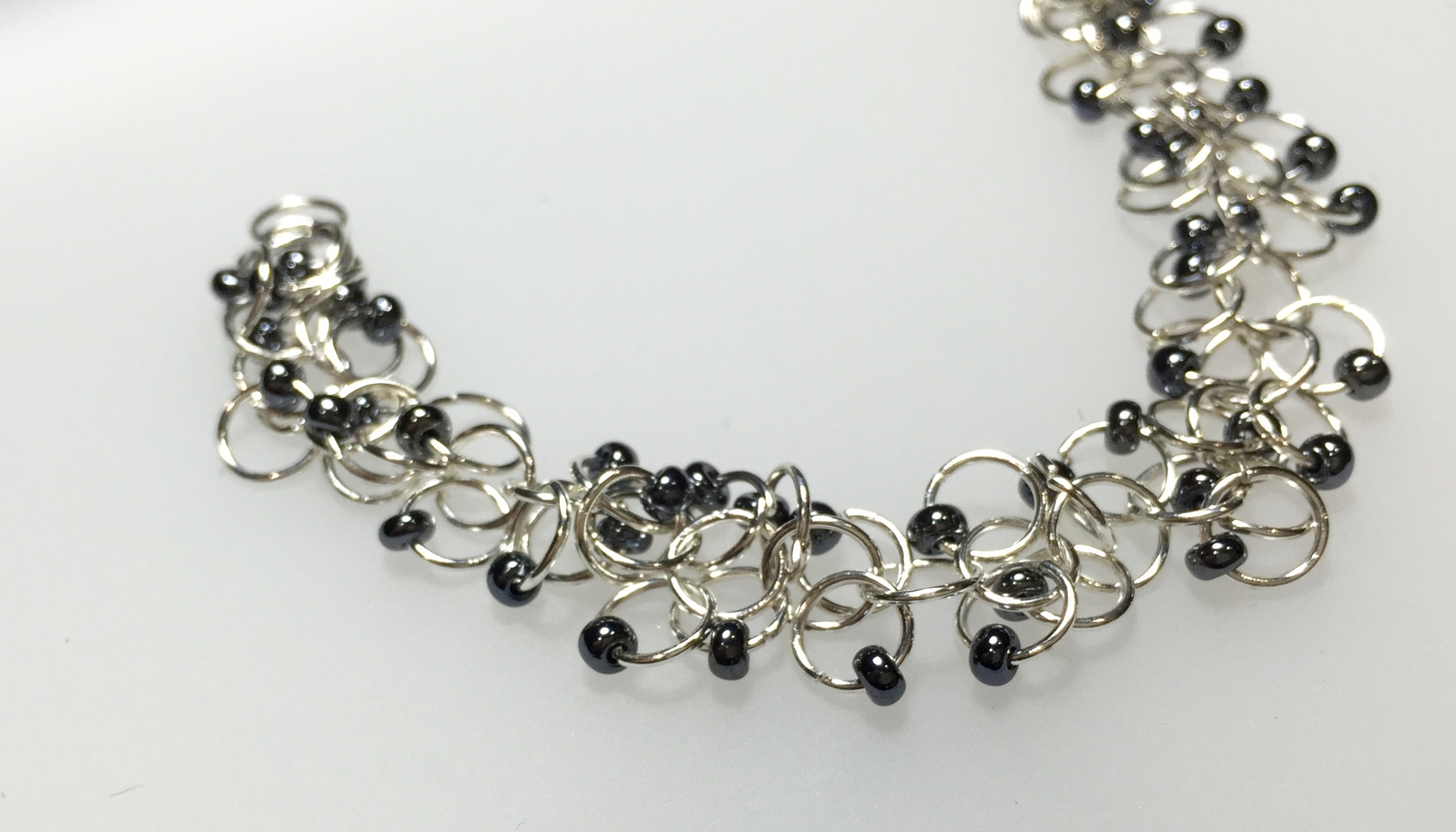 Chainmaille Open Studio Session