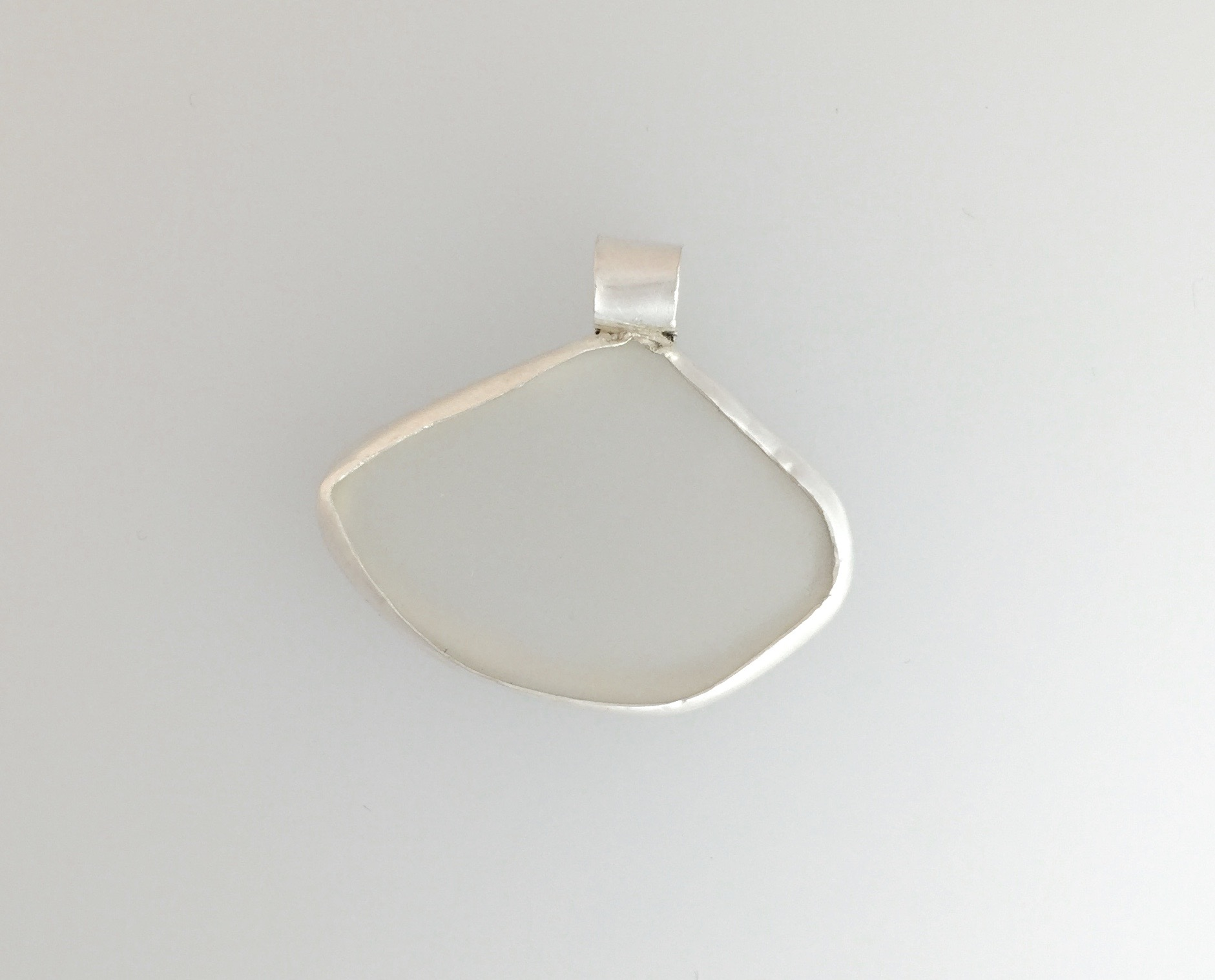 Bezel Setting Natural Sea Glass Workshop
