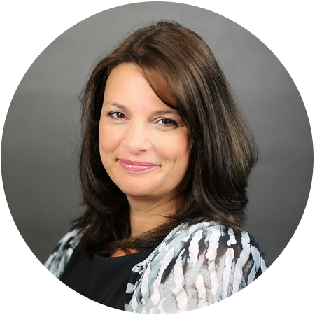 Jennifer Merian  Director of Client Services