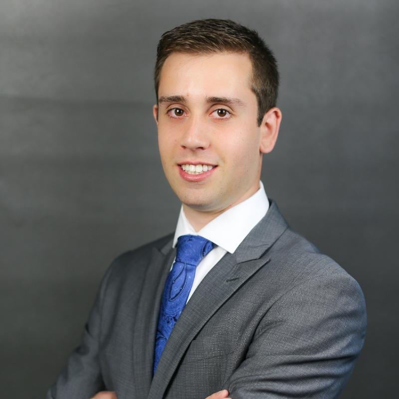Nicholas U. Scarsella  Director of Operations