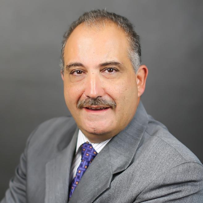 Rocco J. Scarsella  President & CEO