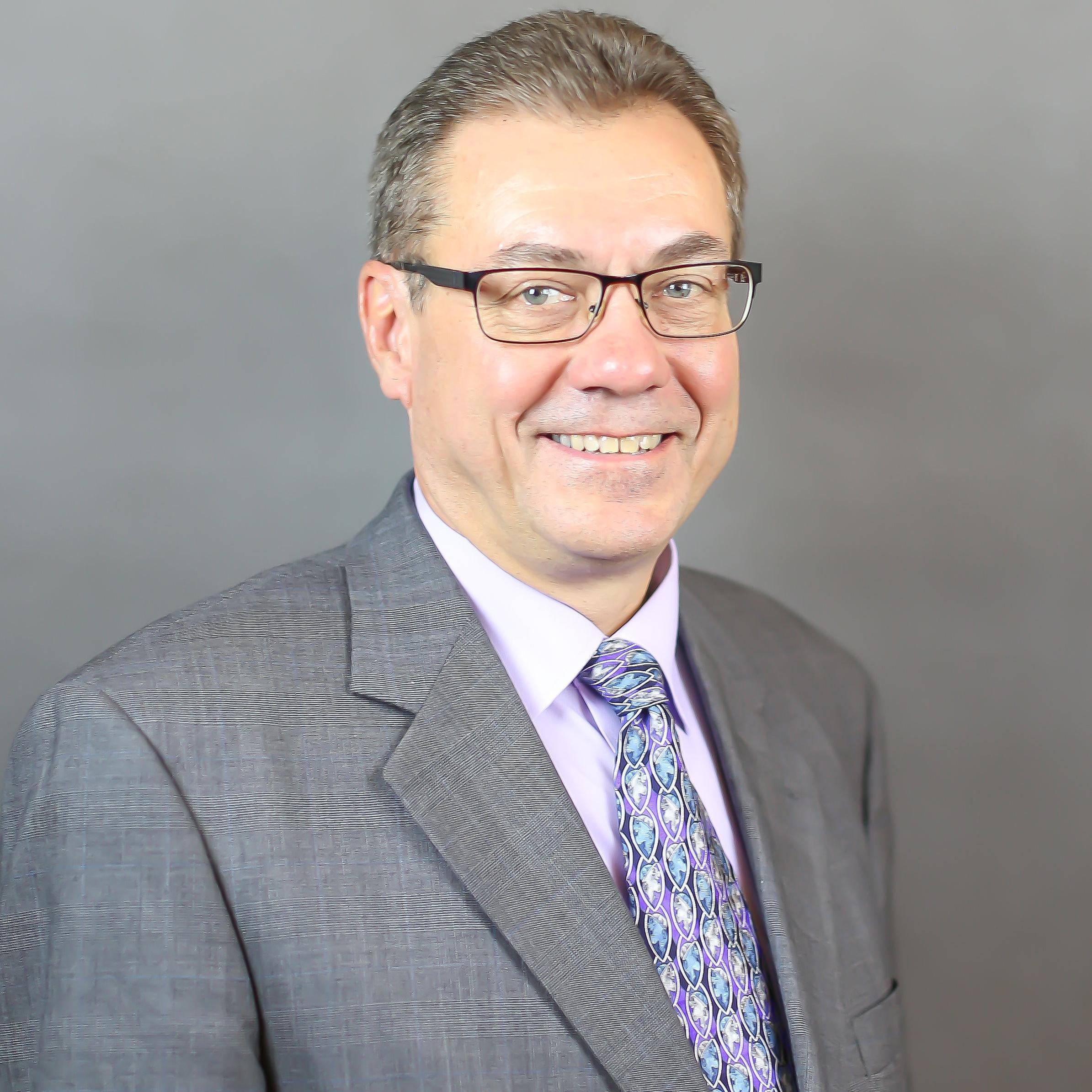 James L. Haling  Financial Advisor