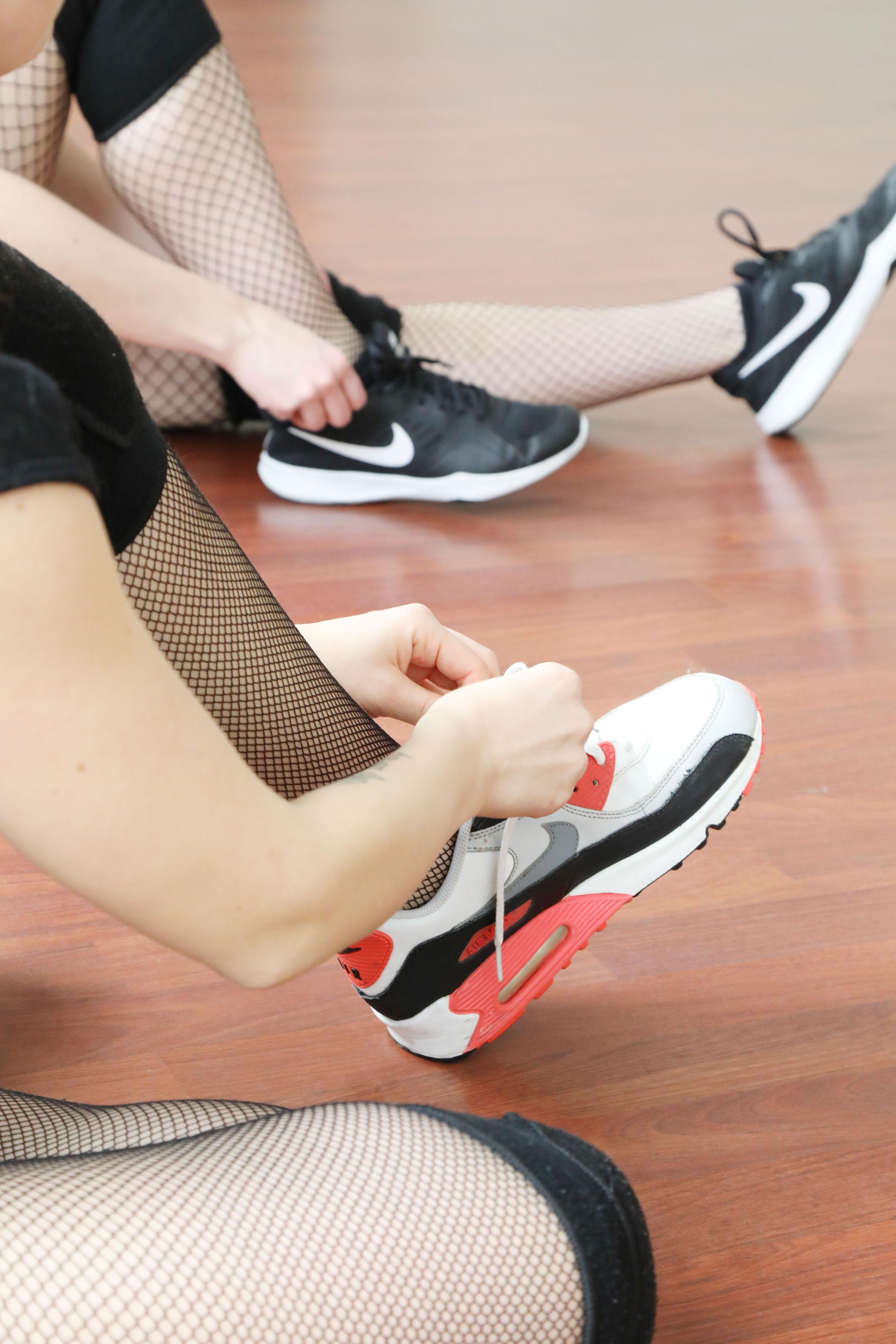 tanssiharrastuksen aloittaminen