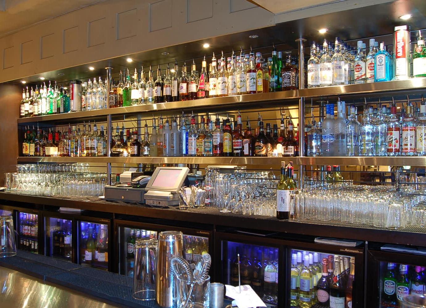 Ad Lib Bar, Chelsea, 2002 - 2006