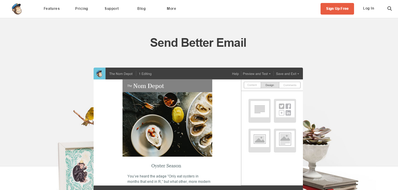 The Best Email Marketing Companies Services For Small Business Palmetto Digital Marketing Group