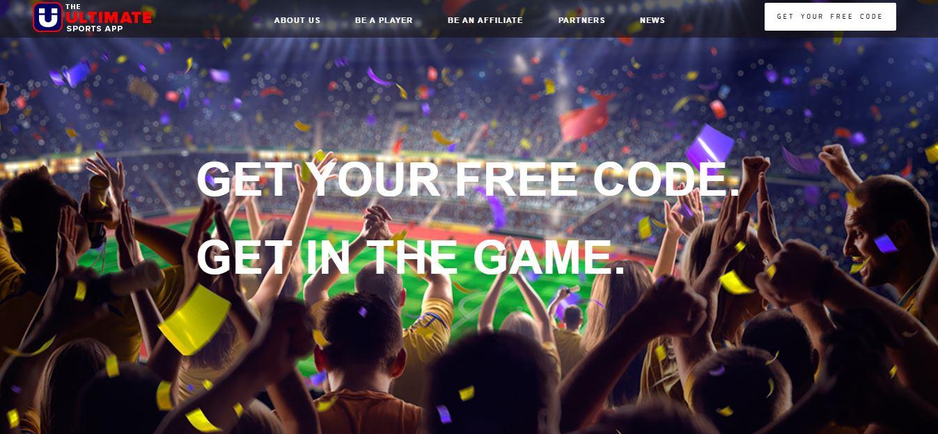 TheUltimateSportsApp.com