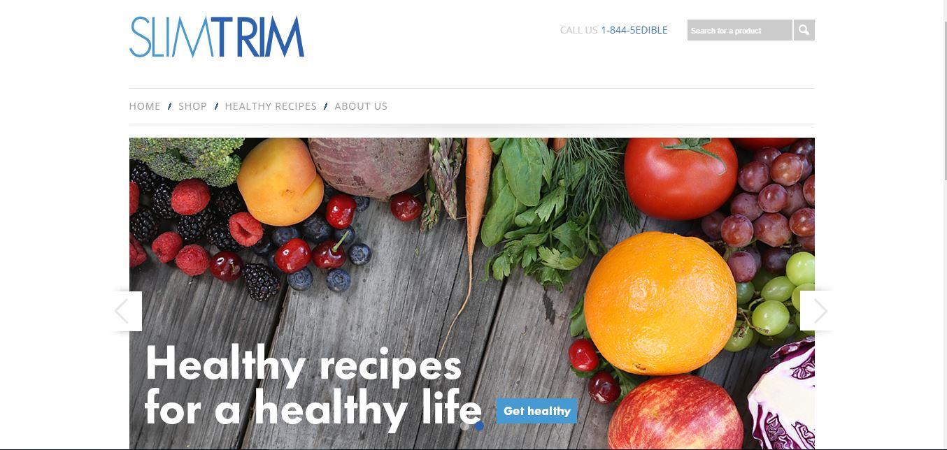 SlimTrim1.com