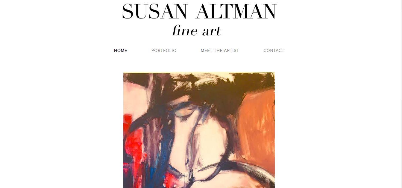 SusanAltmanFineArt.com