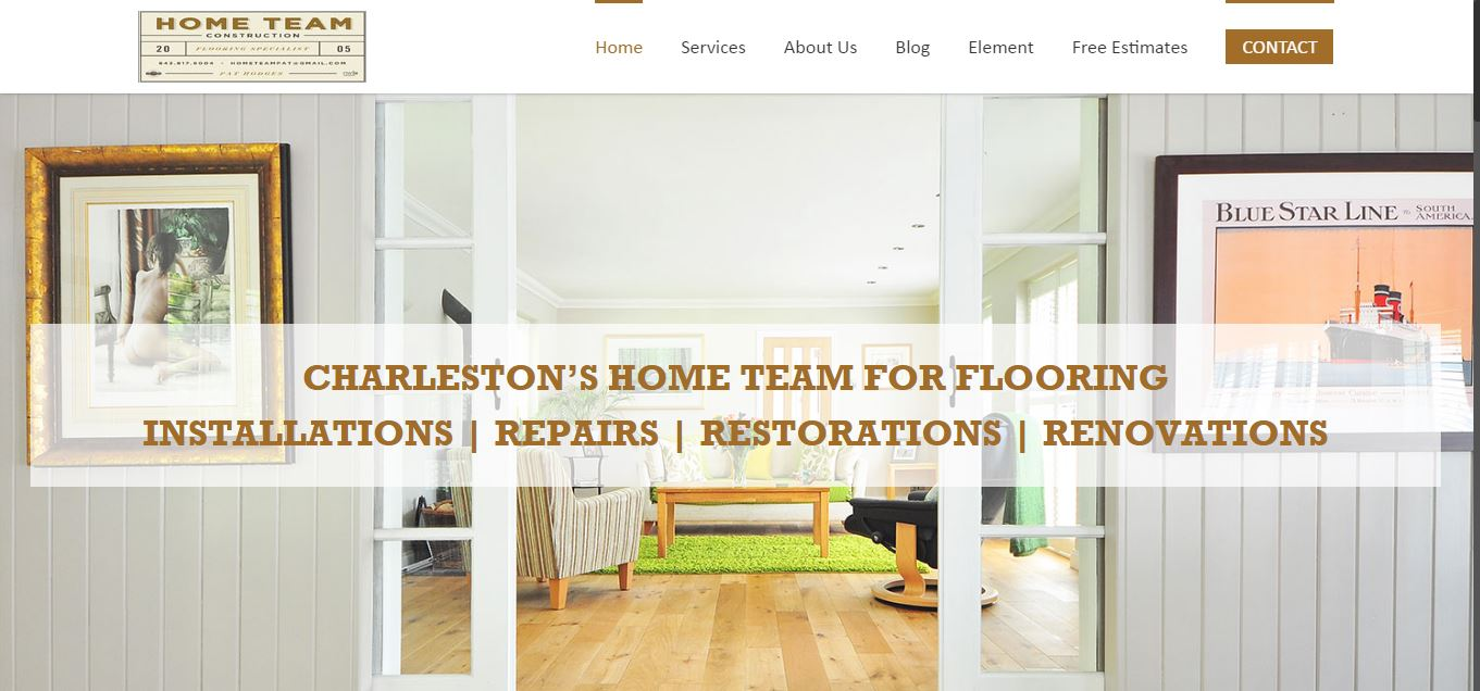 Home Team Flooring