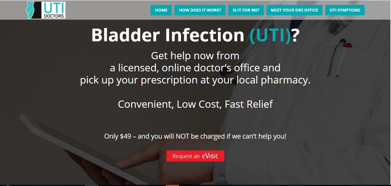 UTI Doctors