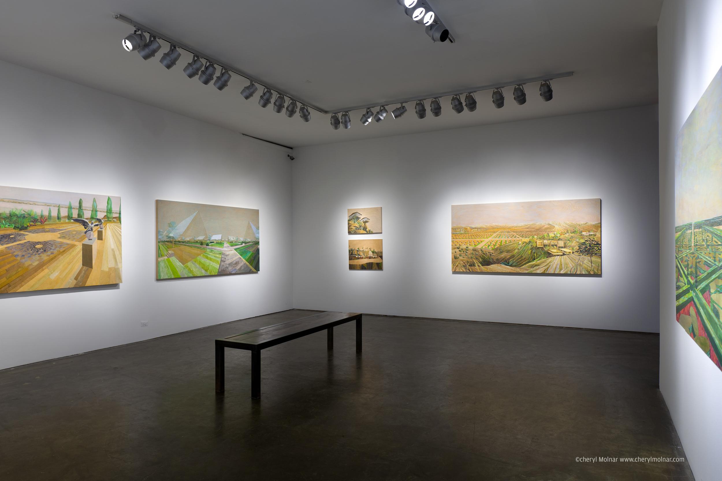 Smack Mellon Gallery Exhibit