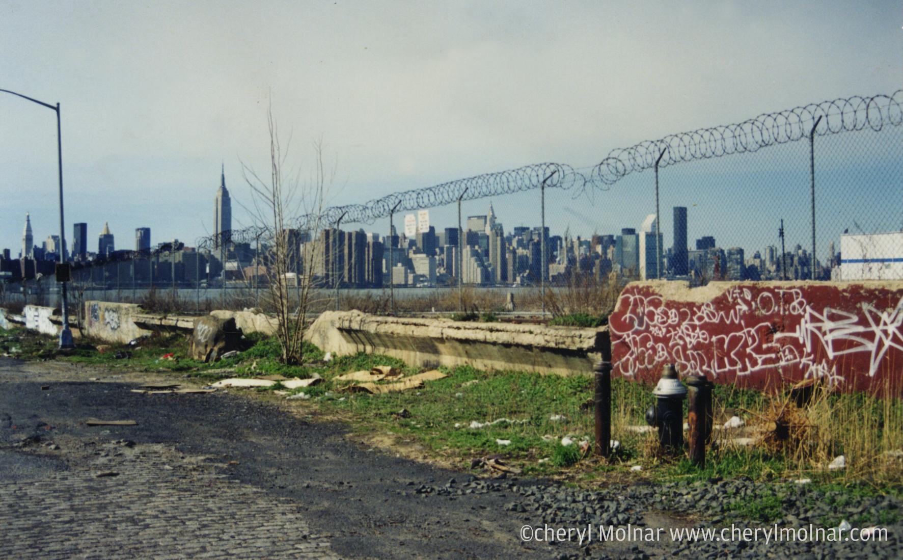 North 7th St. in 2001