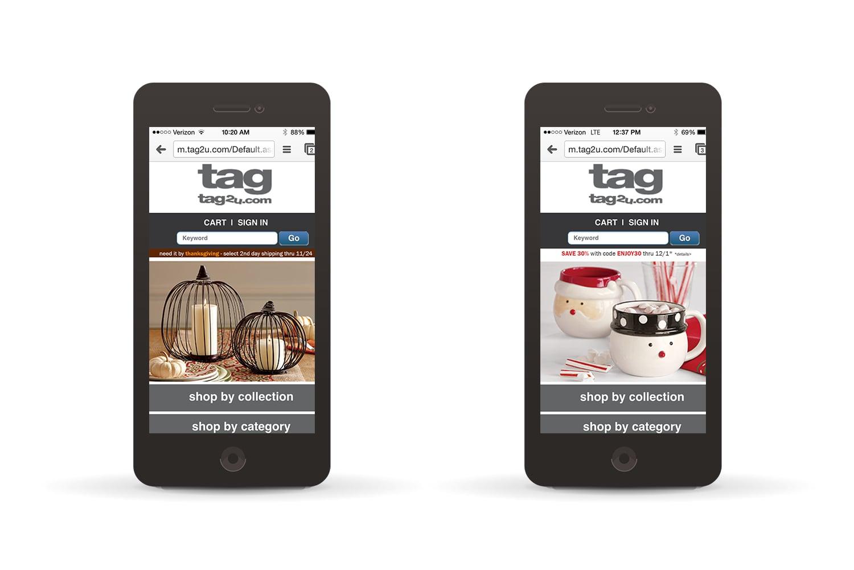 Homepage Banner (mobile)