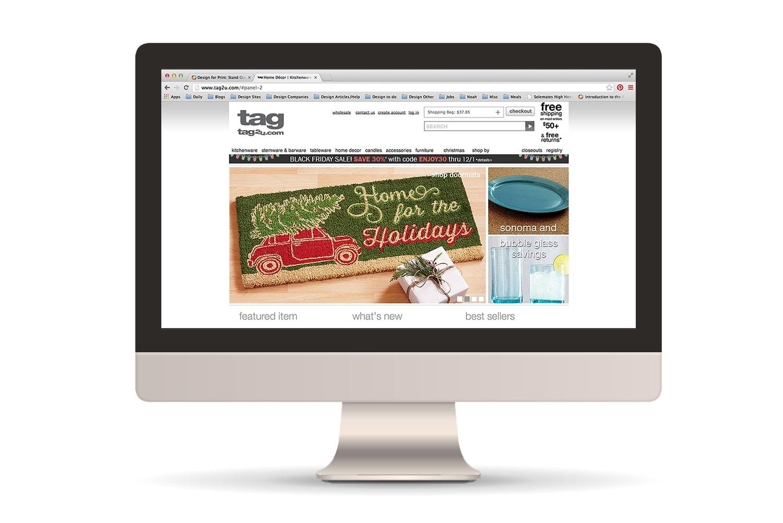 Homepage Banner (desktop)