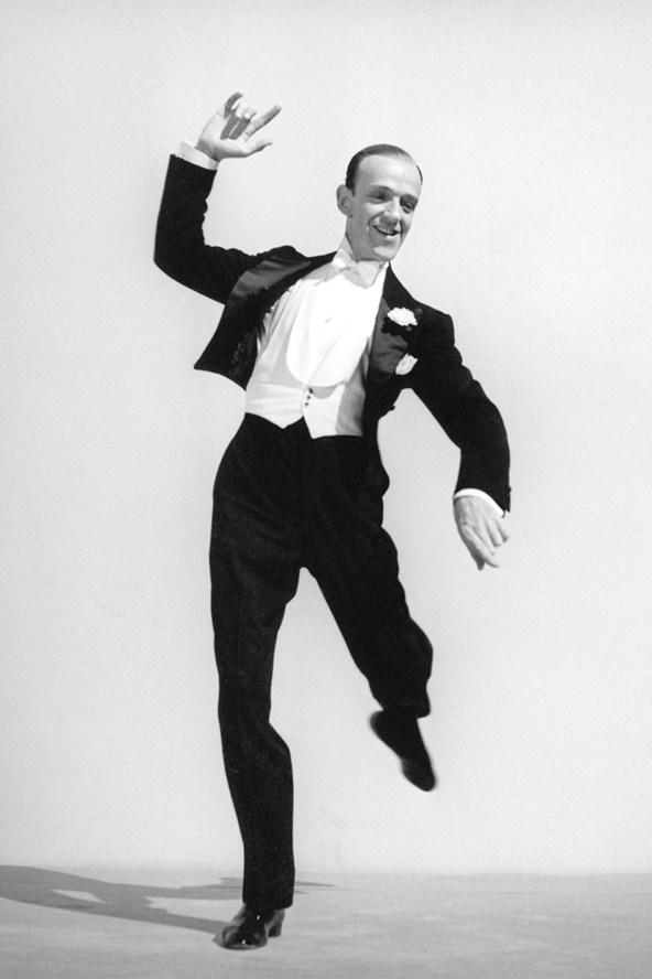 1939 Fred Astaire