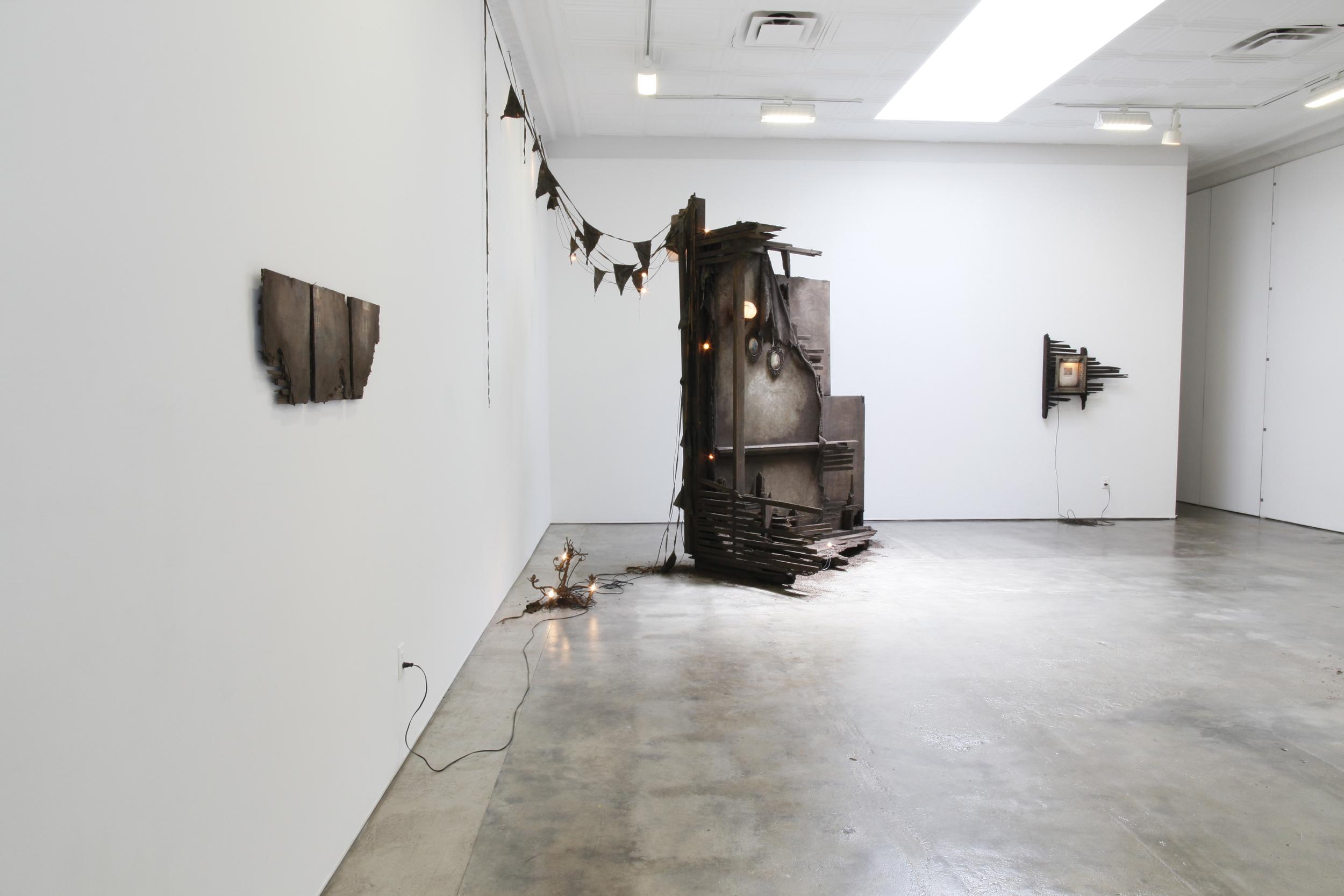 Installation View | 2013