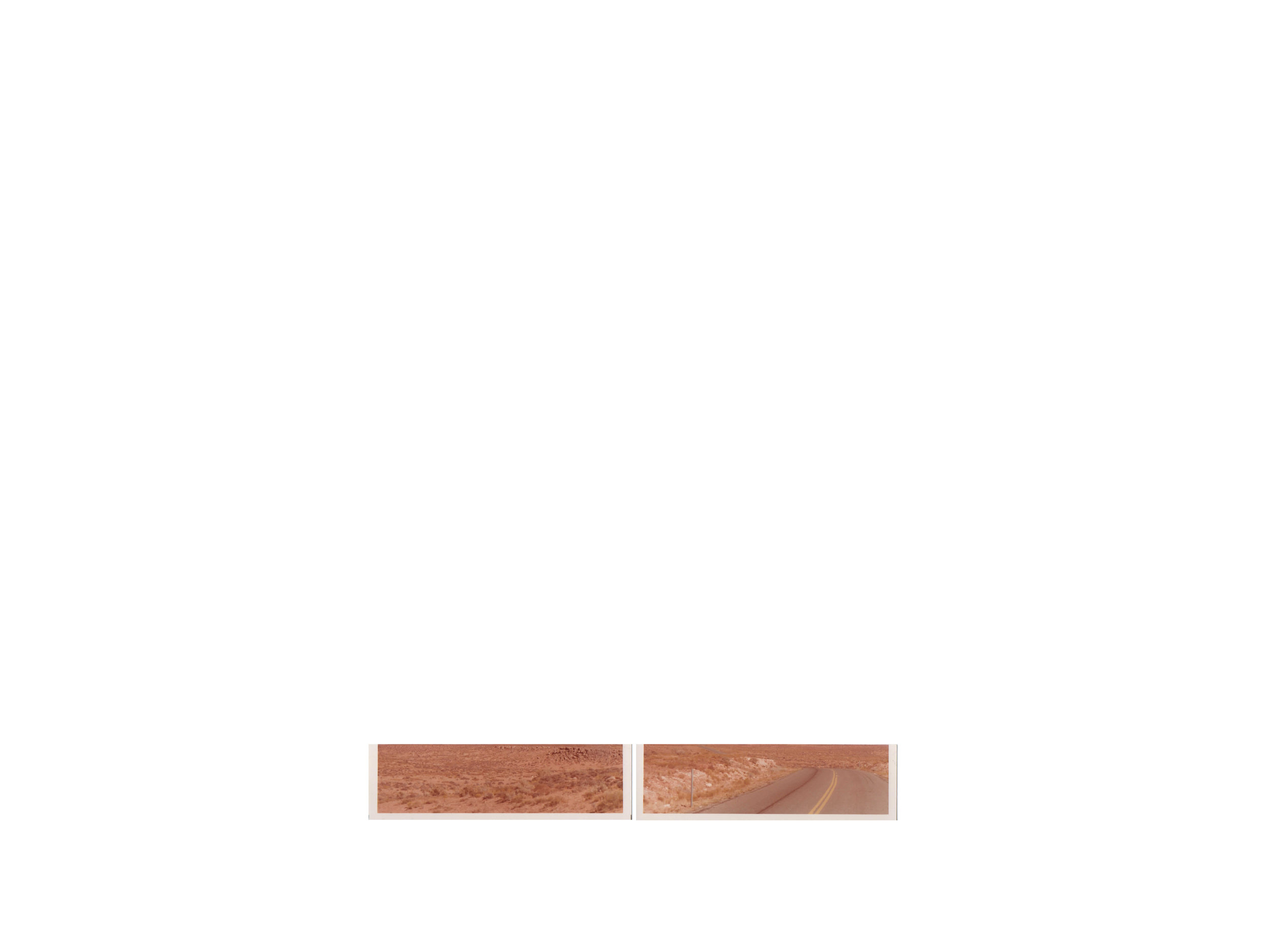 Westward Yearning No. 10  18 x 24 inches | 2018