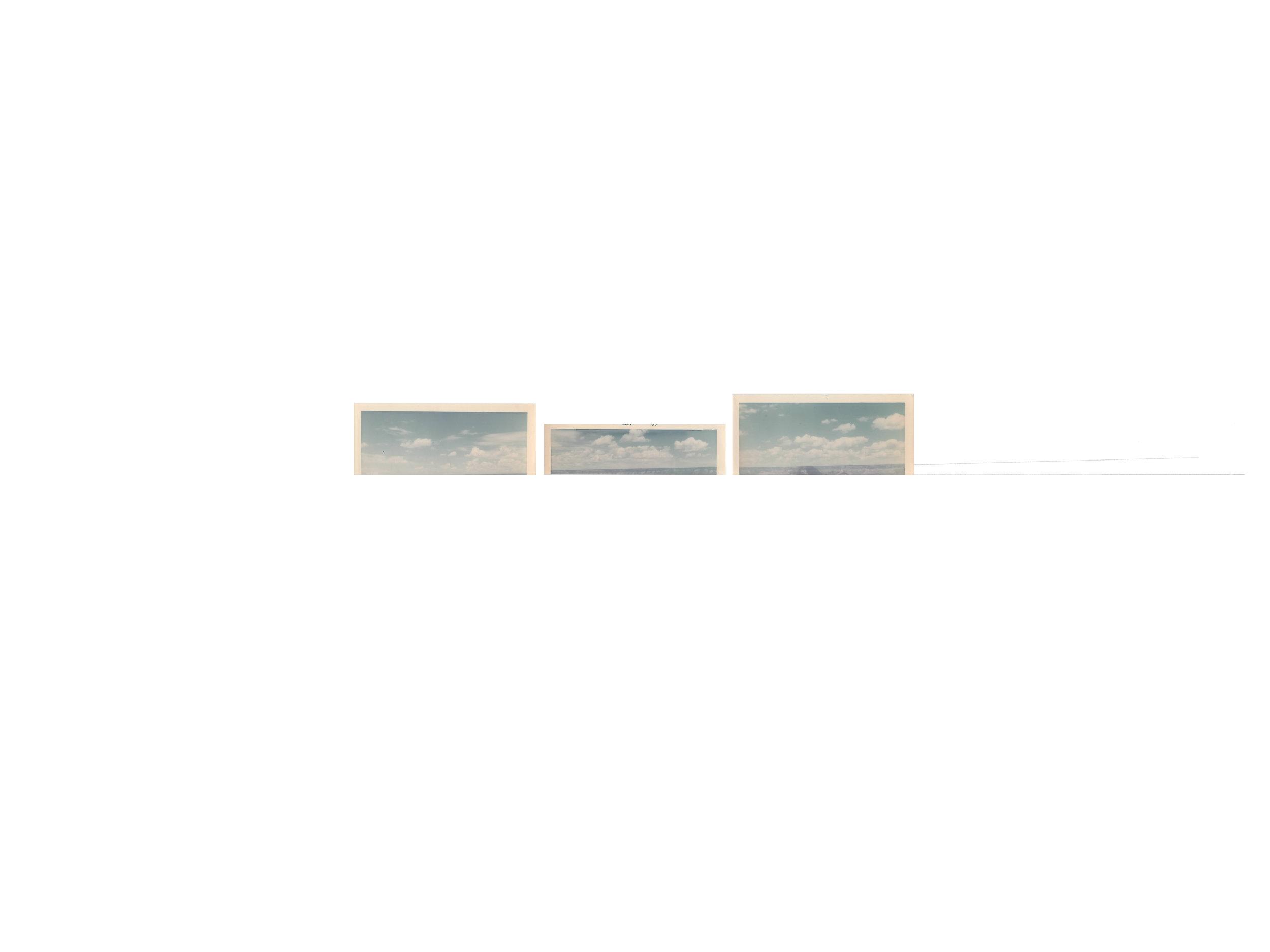 Westward Yearning No. 16  18 x 24 inches | 2018