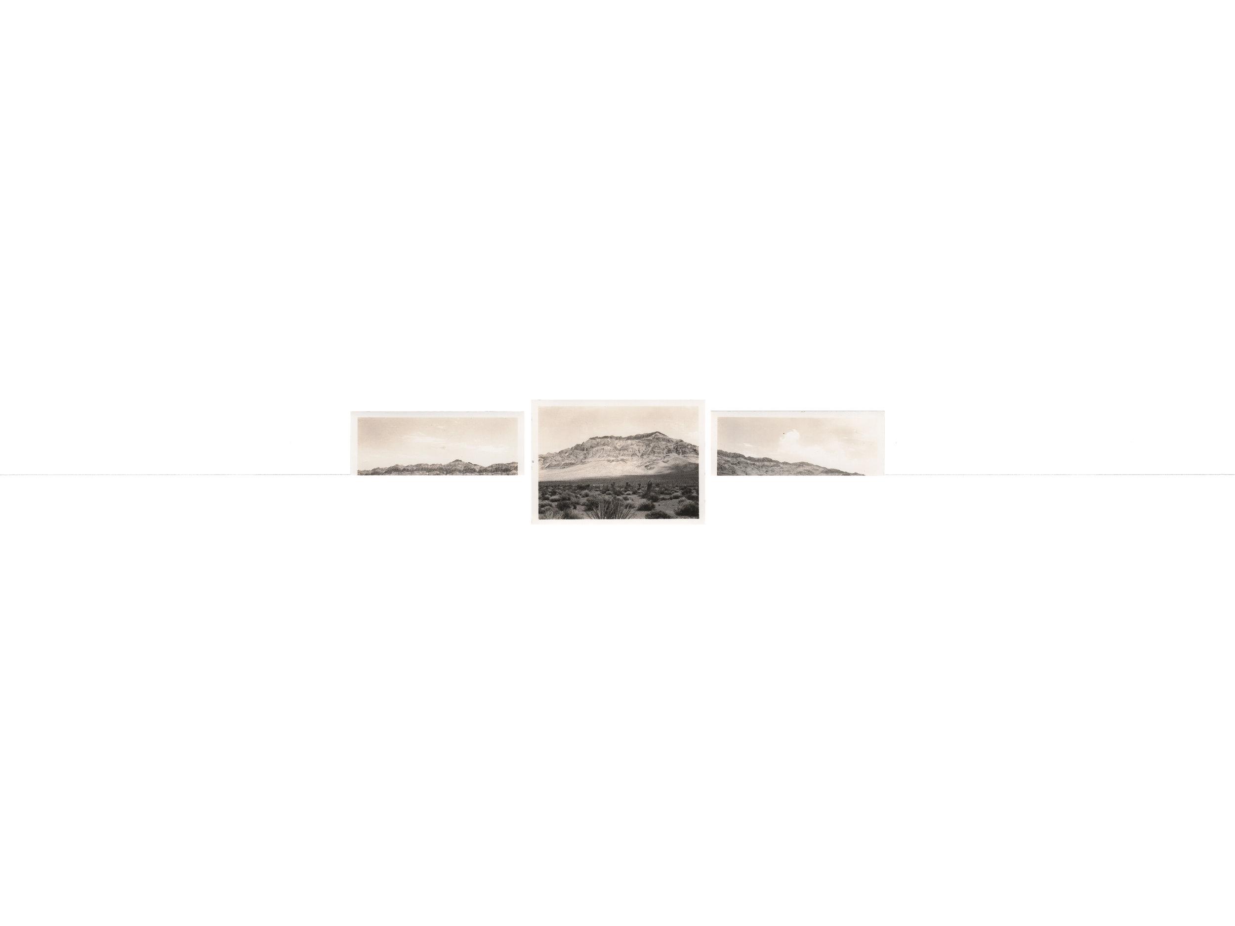 Westward Yearning No. 31  18 x 24 inches | 2019