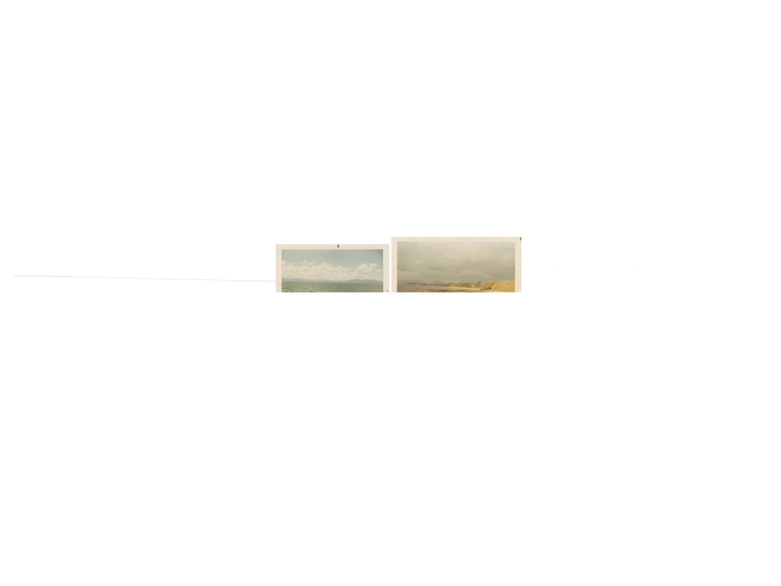 Westward Yearning No. 34  18 x 24 inches | 2019