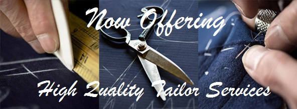 Clothing & Alteration Services