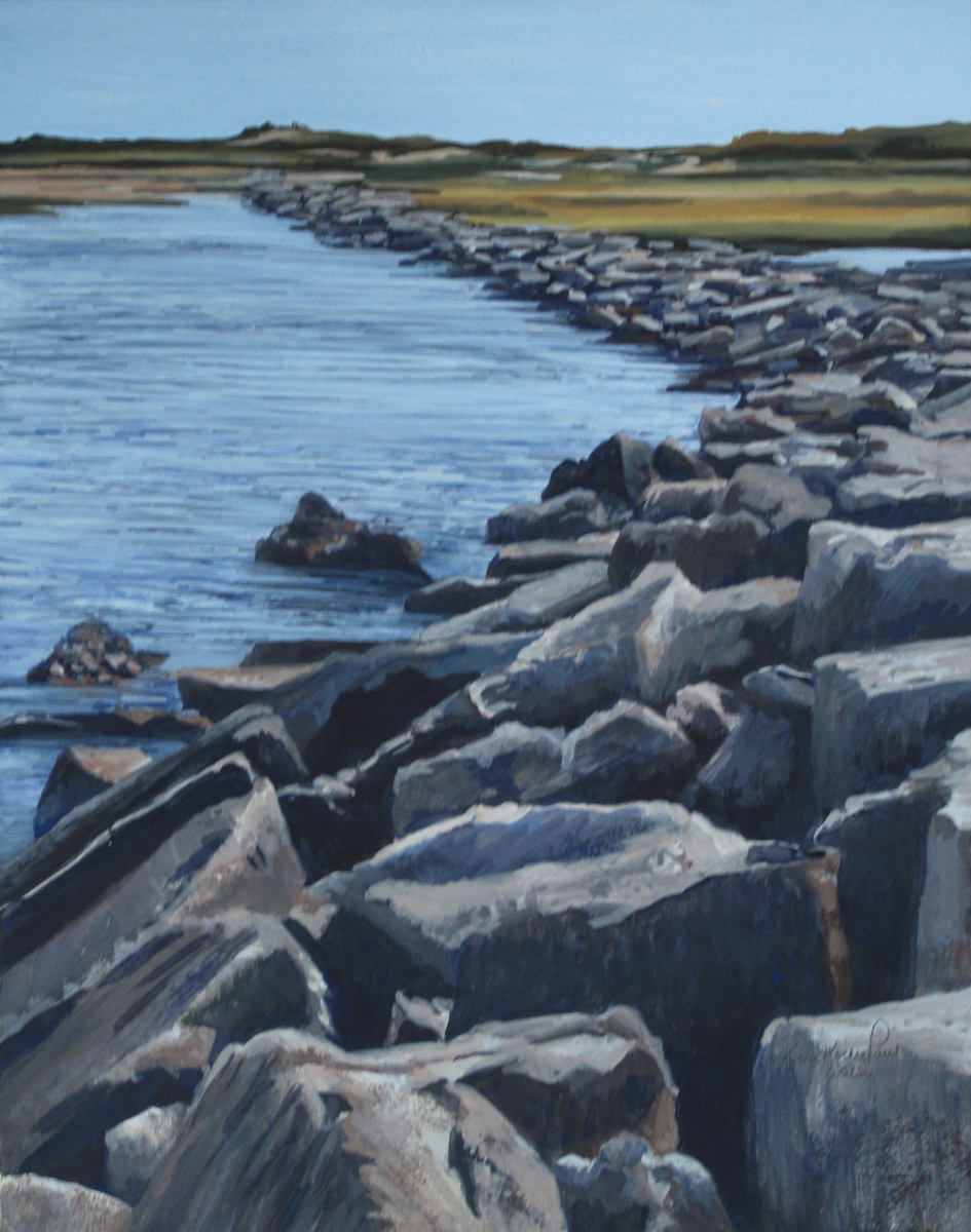 Jetty (SOLD)