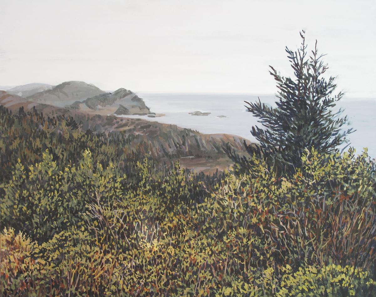 Coast Trail (SOLD)