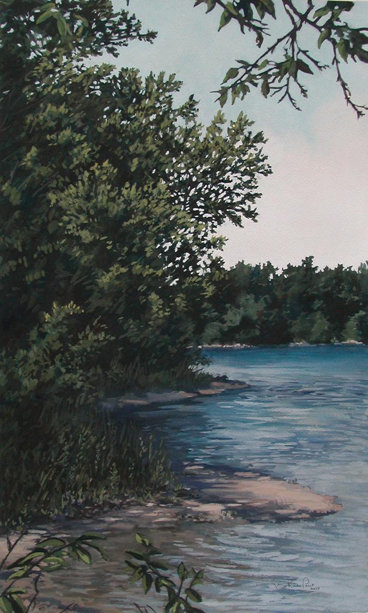 Serpentine (Walden Pond)