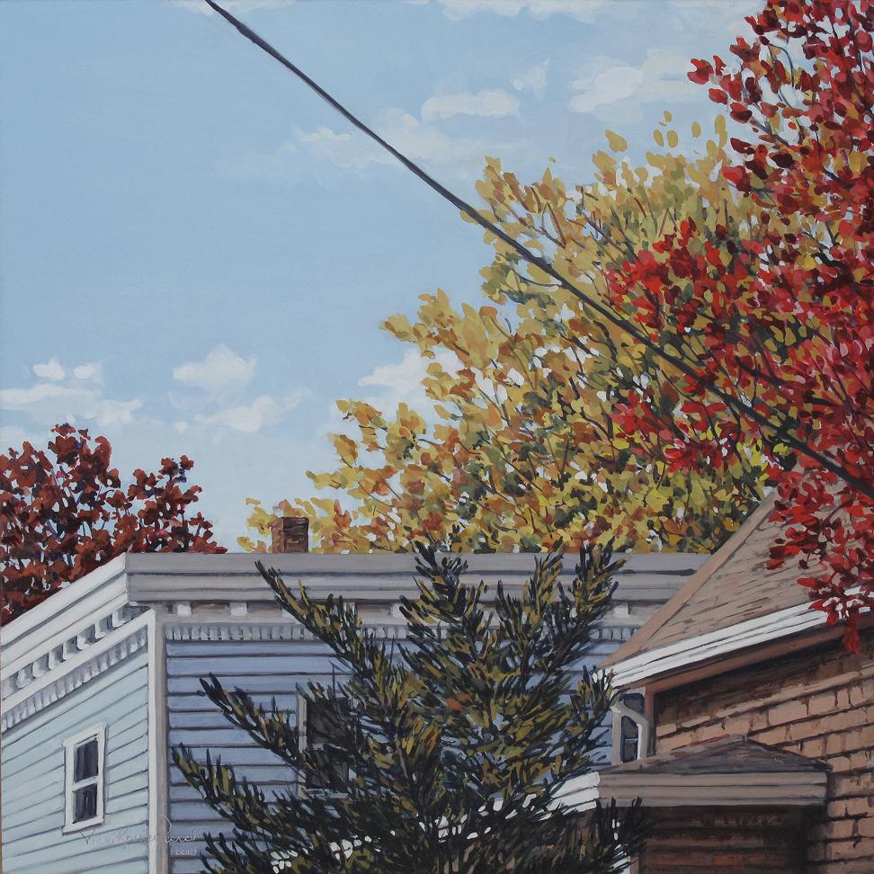 Neighborhood #11
