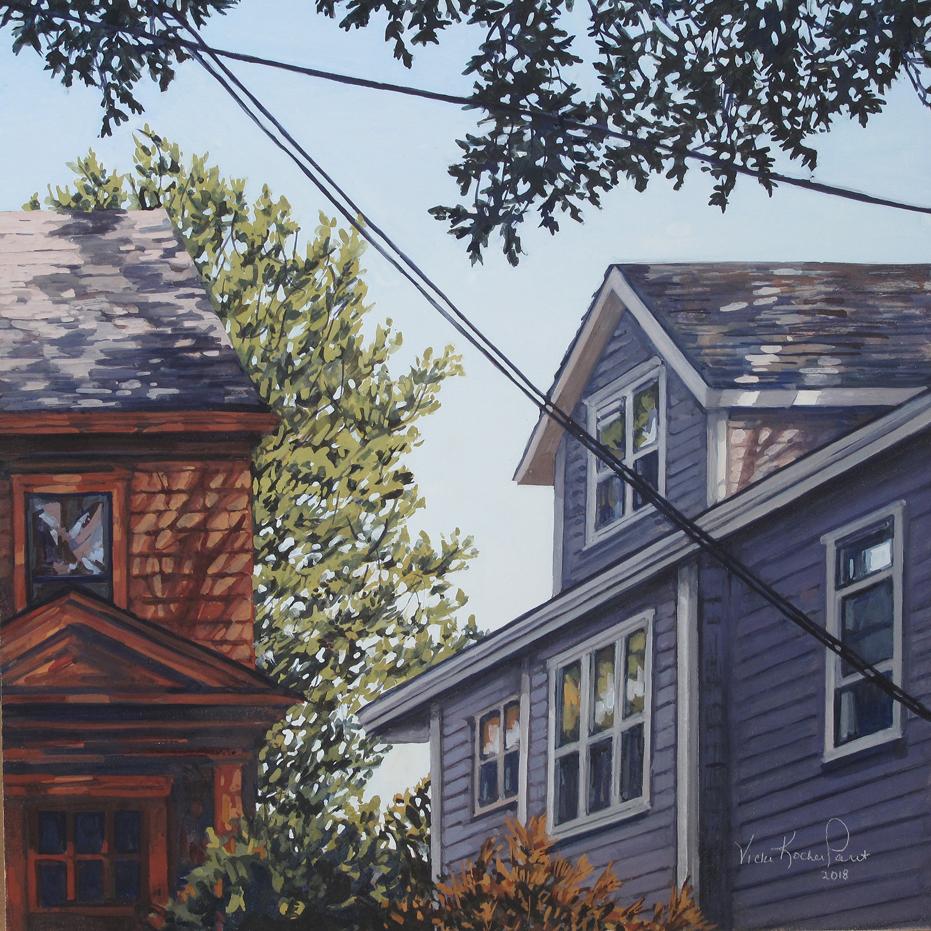 Neighborhood #13